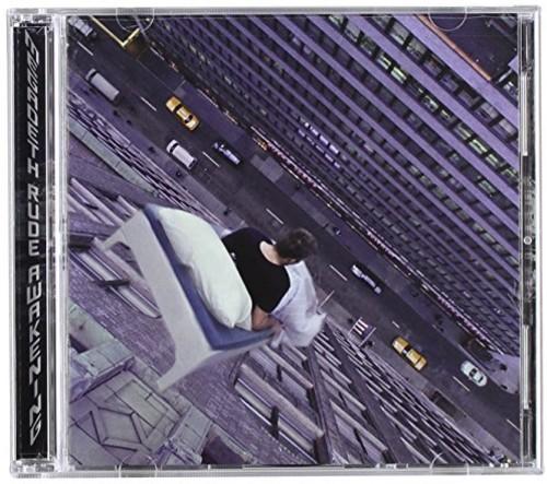 Megadeth-Rude Awakening