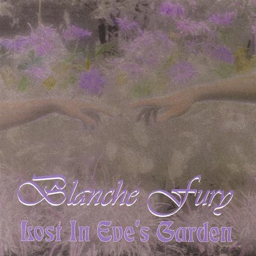 Lost in Eves Garden