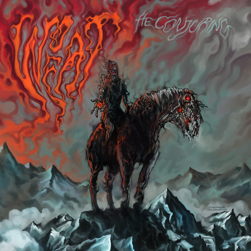 Wo Fat - The Conjuring [Vinyl]