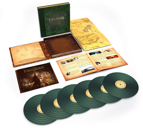 Howard Shore - The Lord of the Rings: The Return of the King: The Complete Recordings