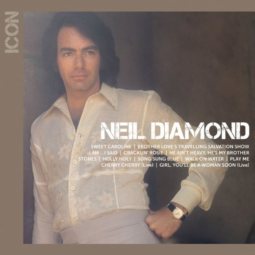 Neil Diamond - Icon