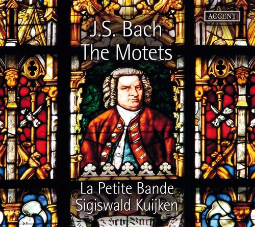 Bach: The Motets