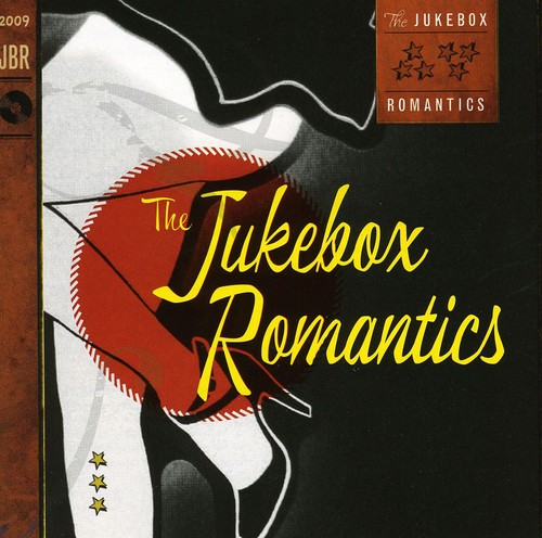 The Jukebox Romantics