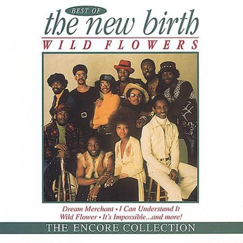 Wildflowers: Best of New Birth