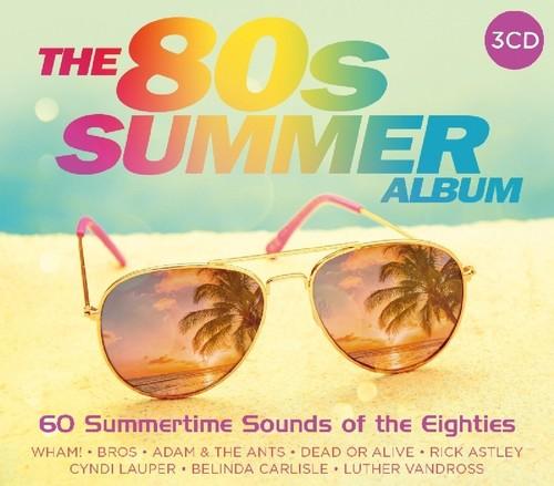 80s Summer Album /  Various [Import]