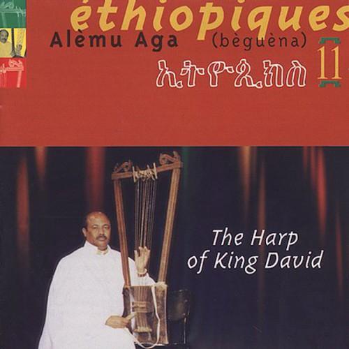 Ethiopiques, Vol. 11