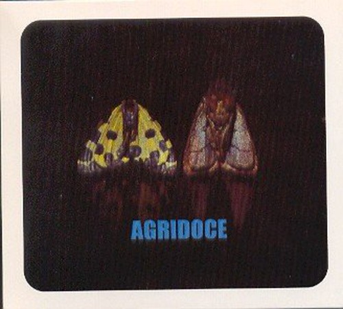 Agridoce [Import]
