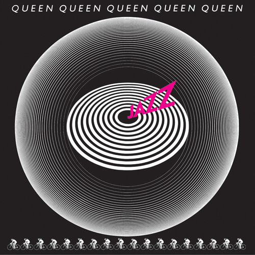 Queen - Jazz [LP]