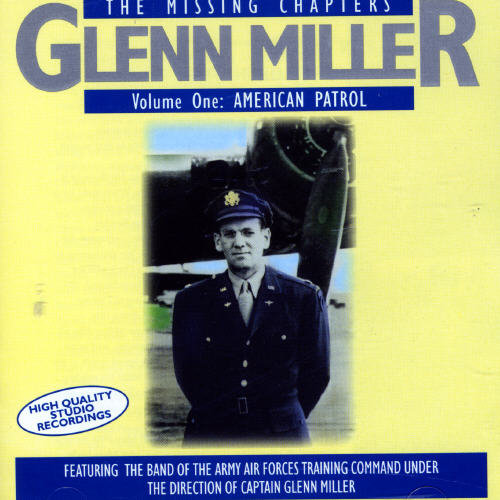 American Patrol 1