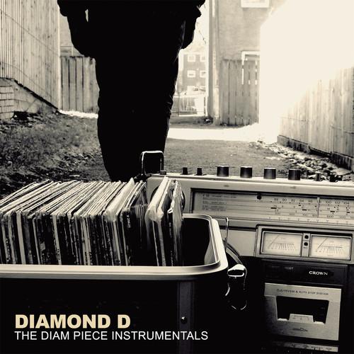 Diam Piece Instrumentals