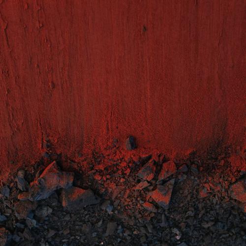 Moses Sumney - Black In Deep Red, 2014 [RSD 2019]
