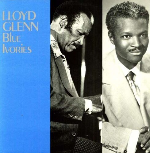 Blue Ivories 1947-57