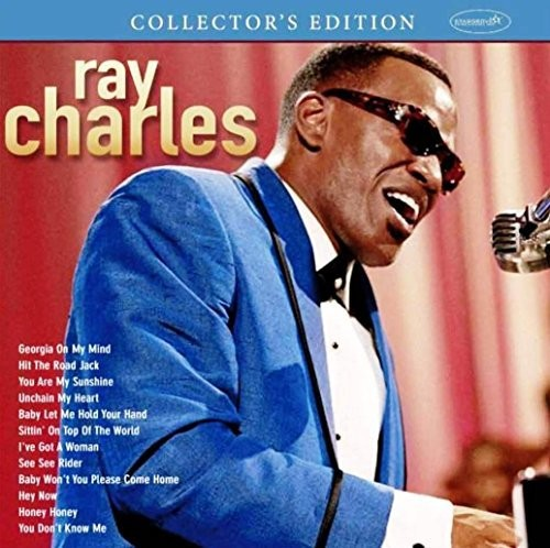 Ray Charles - Collector's Edition: Ray Charles [LP]
