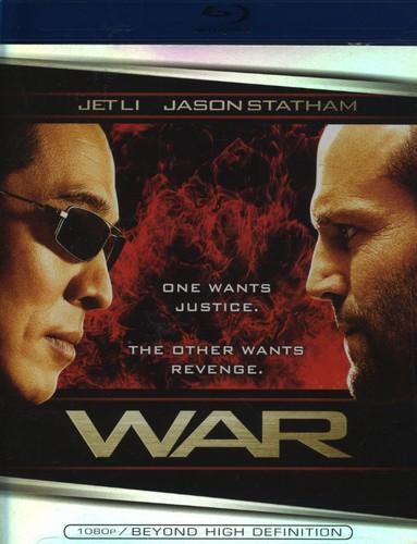 War (2007) - War (2007)