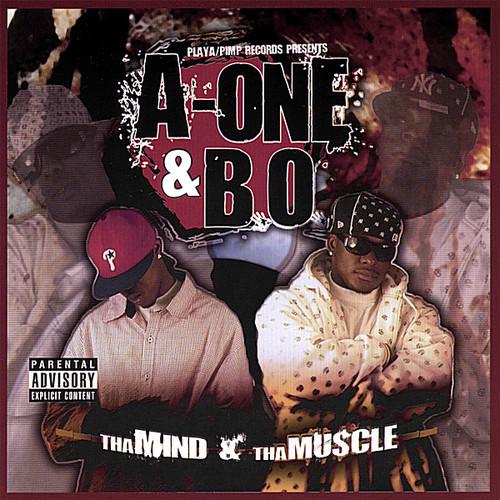 Tha Mind & Tha Muscle
