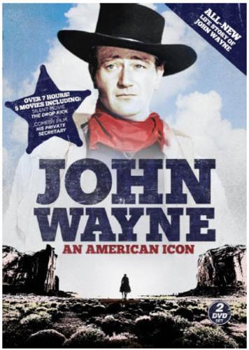 John Wayne: An American Icon