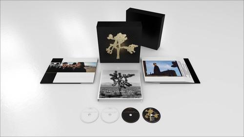 U2-Joshua Tree [Super Deluxe Edition] [4 CD Box Set]