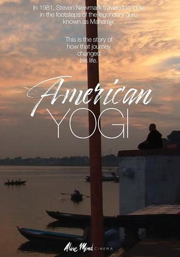 American Yogi