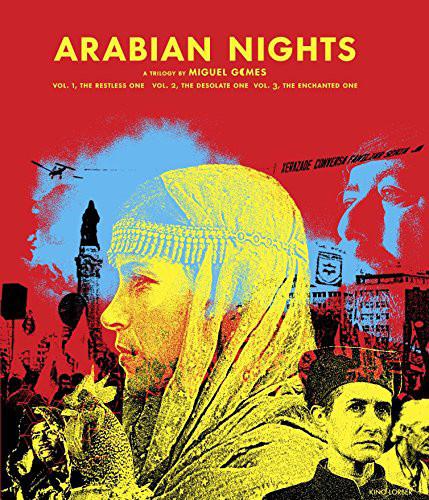 - Arabian Nights