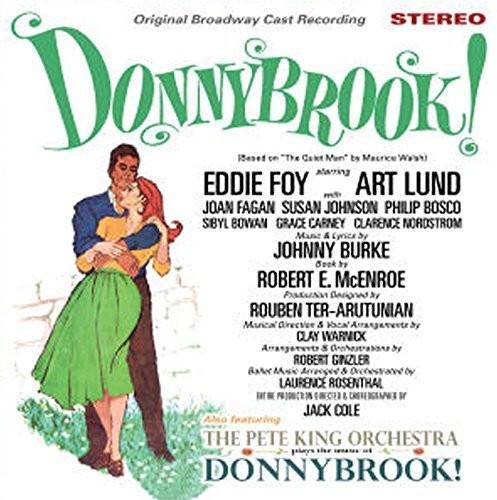 Donnybrook /  O.C.R. [Import]