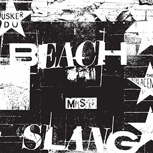Beach Slang - MPLS [Vinyl Single]