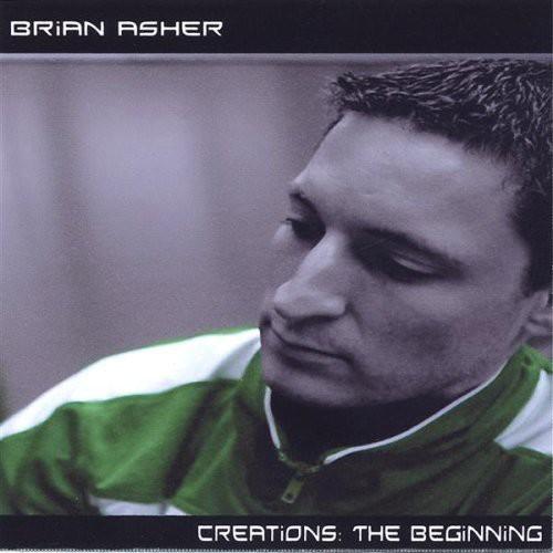 Creations-The Beginning