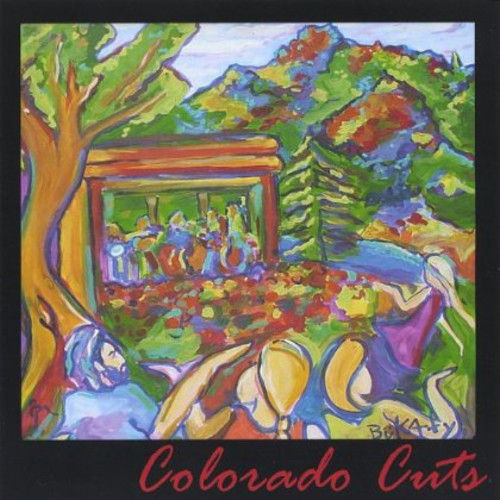 Colorado Cuts /  Various