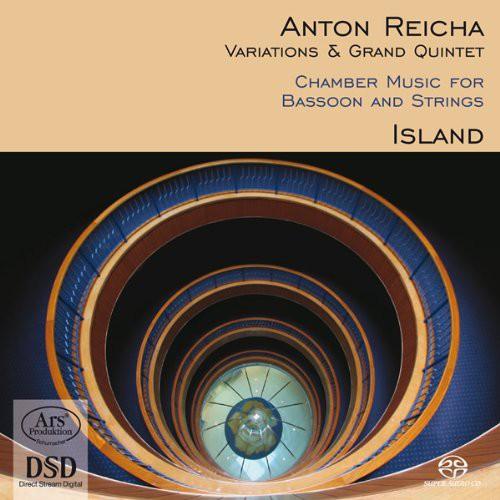 Island: Chamber Music