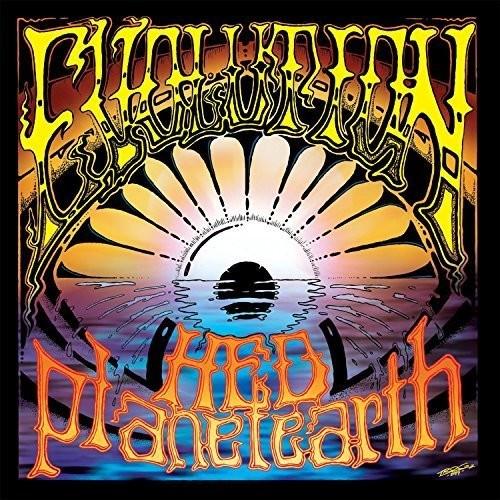 (Hed) P.E. - Evolution [Vinyl]