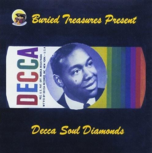 Decca Soul Diamonds (20 Cuts)