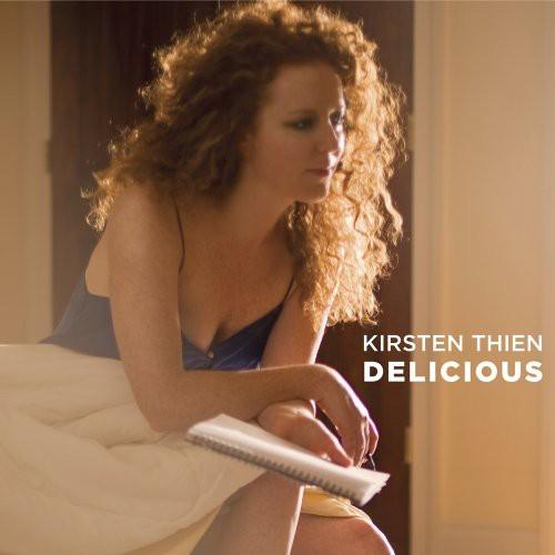 Kirsten Thien - DELICIOUS