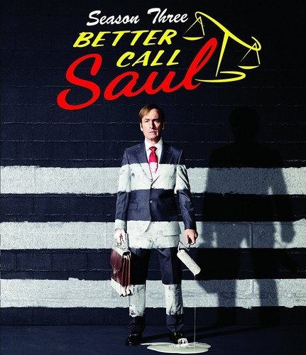 Better Call Saul [TV Series] - Better Call Saul: Season Three
