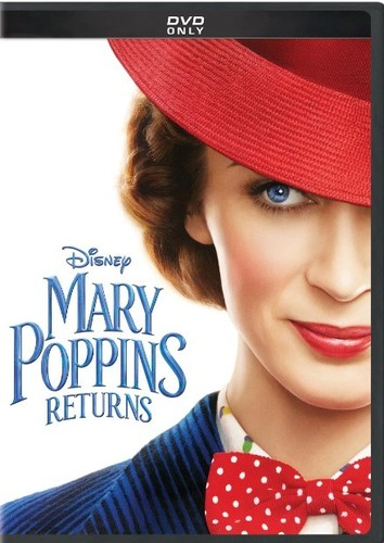 Mary Poppins [Movie] - Mary Poppins Returns