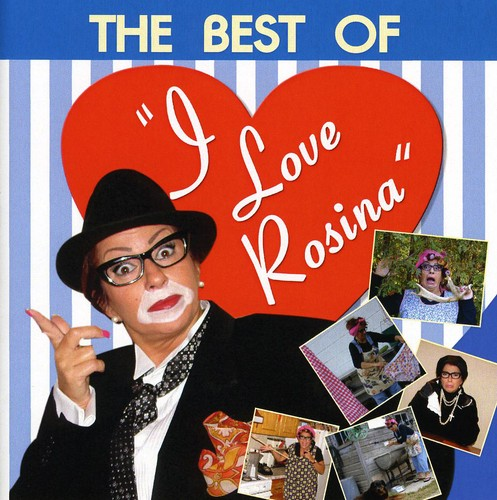 Best of Rosina Parmiggiano