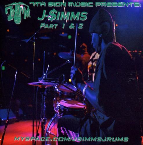J-Simms PT. 1-2
