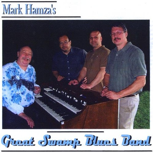 Mark Hamza's Great Swamp Blues Band