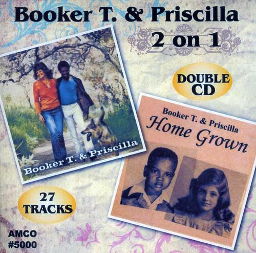 2 on 1 27 Tracks