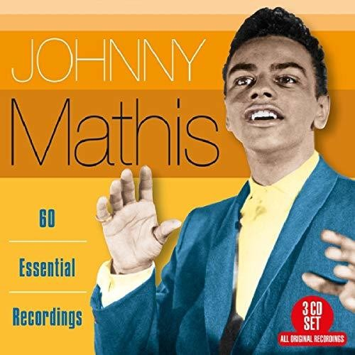 Johnny Mathis - 60 Essential Recordings