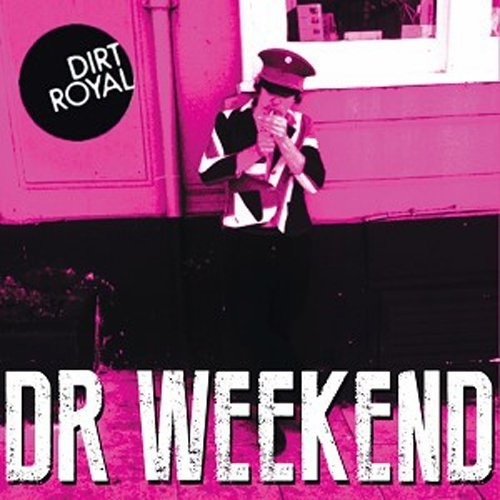 Dr Weekend (MR Week) [Import]