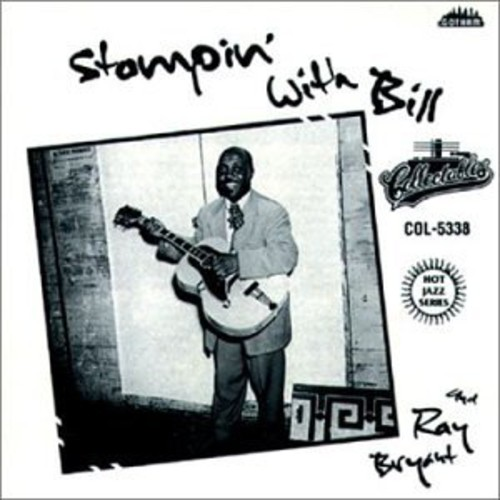 Stompin' With Bill and Ray Bryant