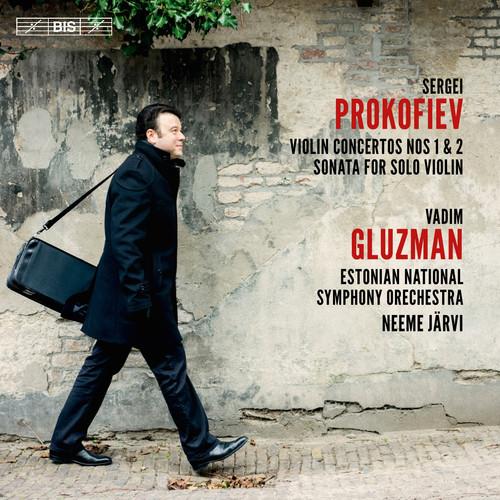Prokofiev: Violin Concertos, Nos. 1 & 2