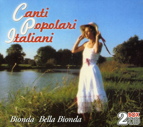 Canti Popolari Italiani /  Various [Import]
