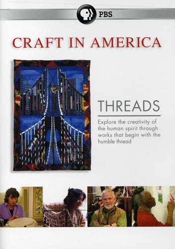 Craft in America: Threads (Season 4)