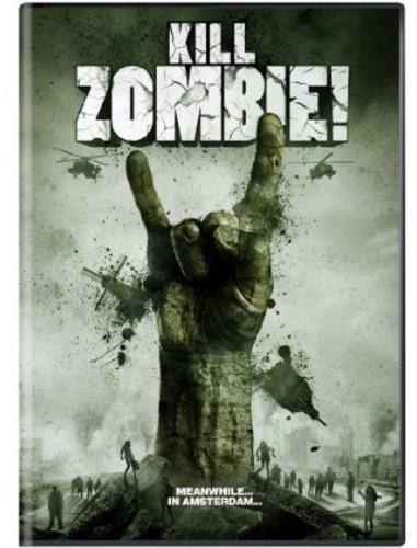 - Kill Zombie!