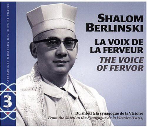 Voice of Fervor
