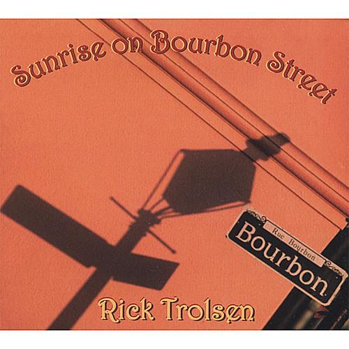 Sunrise on Bourbon Street