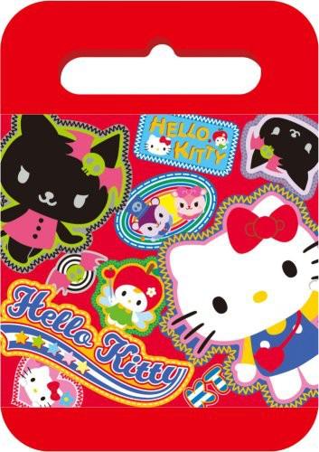 Hello Kitty Ringo No Mori to Para 4