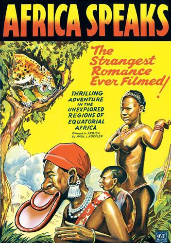 Africa Speaks!