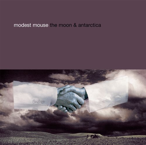 Modest Mouse - Moon & Antarctica (10th Anniversary Edition)