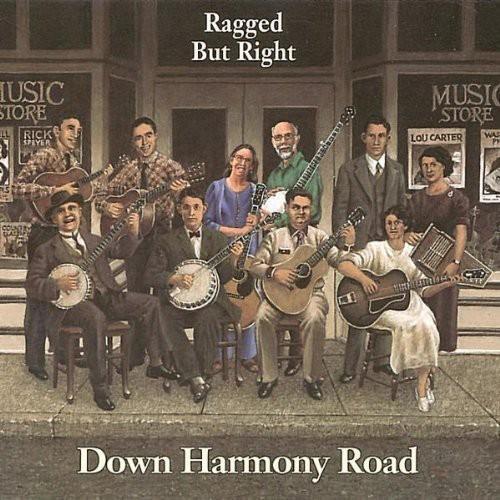 Down Harmony Road